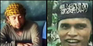 Isnilon Hapilon and Omar Maute killed