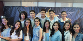 Star Magic Circle 2018
