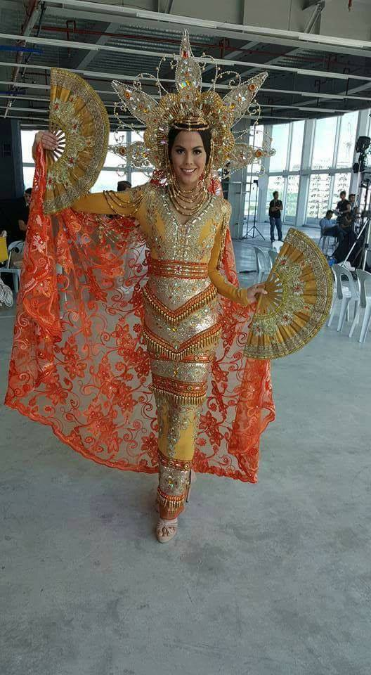 Why National Costume is Important In A Beauty Pageant