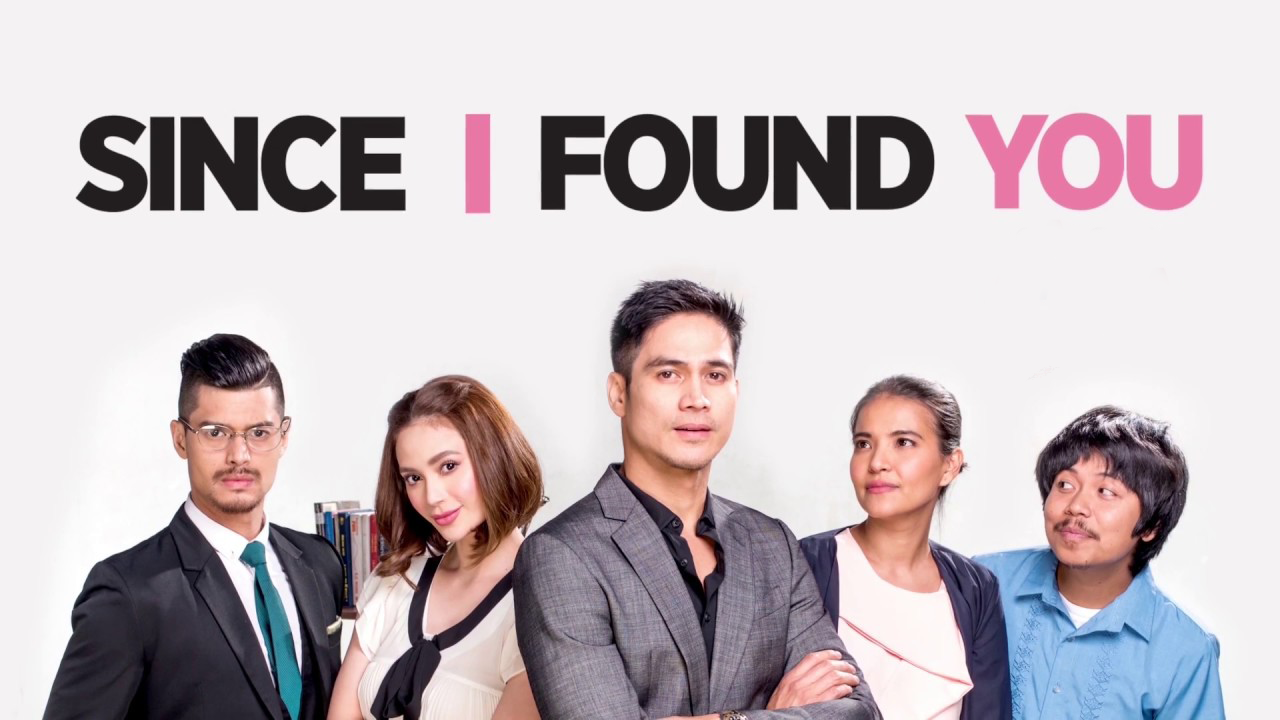 Since I Found You cast