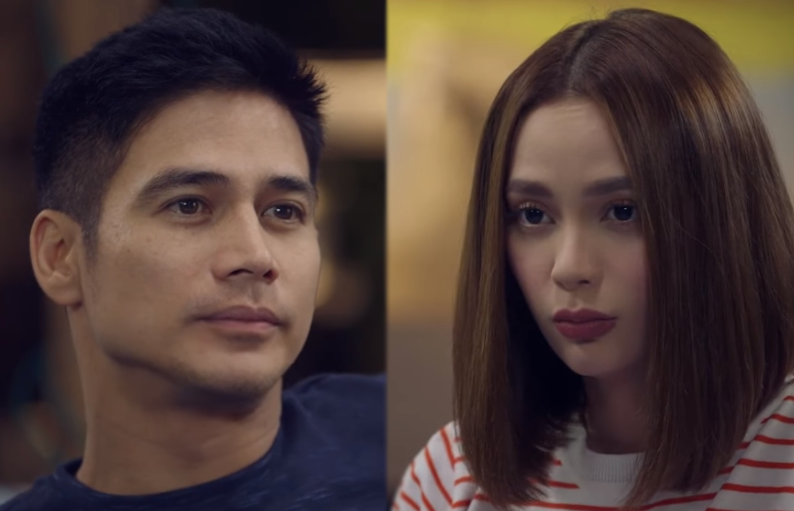 piolo pascual and arci munos