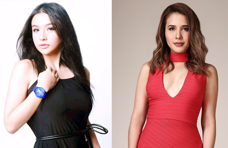 zia quizon and karylle