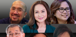 The 15 Most Influential People in Philippine Showbiz Today