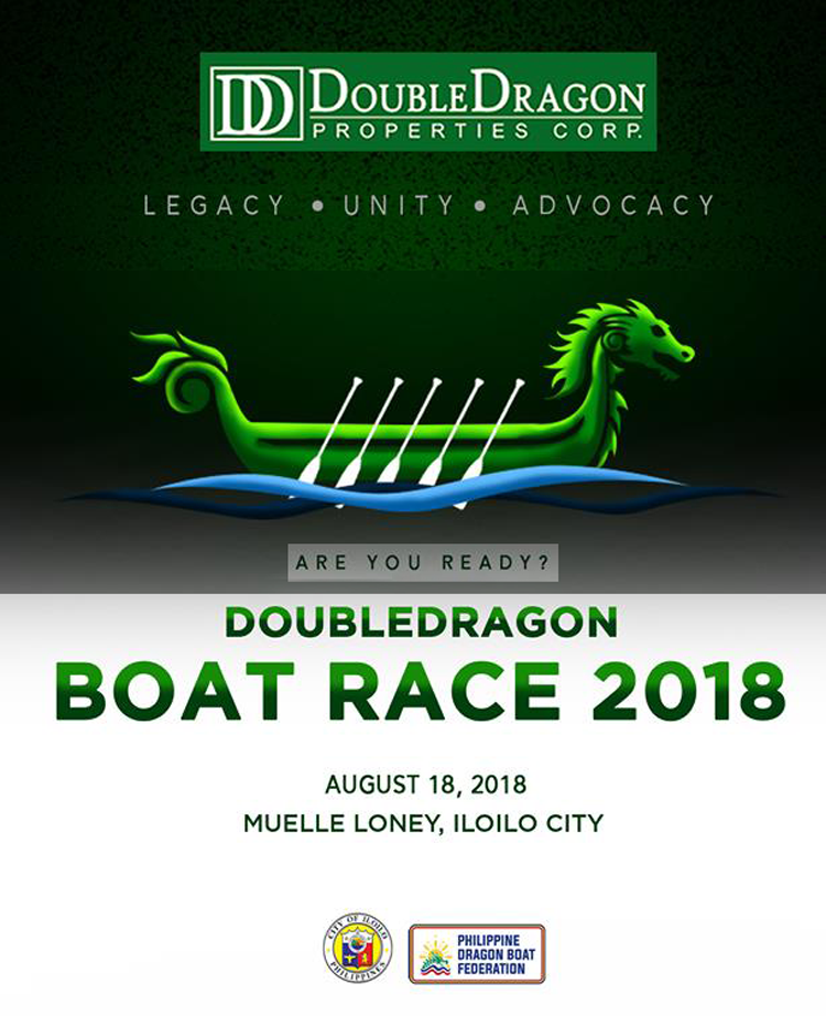 DoubleDragon Race 2018