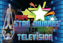 32nd Star Awards for TV