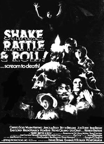 shake, rattle and roll I (1984)