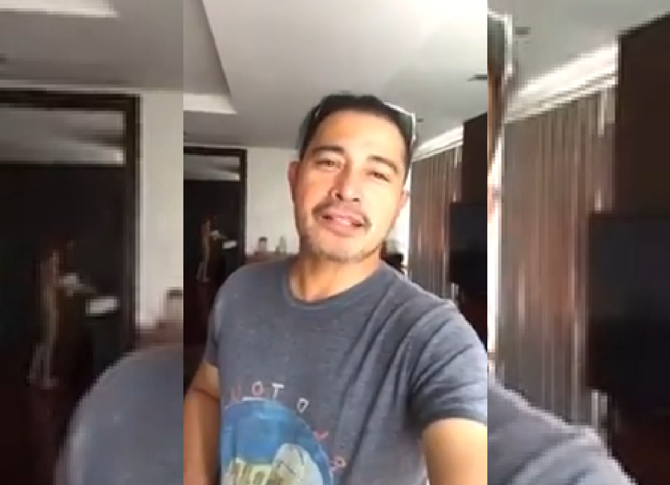 Cesar Montano Viral Greetings