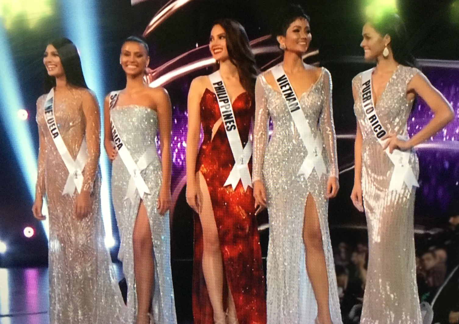 The-Top-5-Miss-Universe-2018