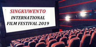 Singkuwento International Film Festival 2019