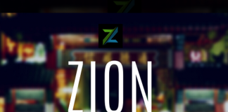 Rise of Zion